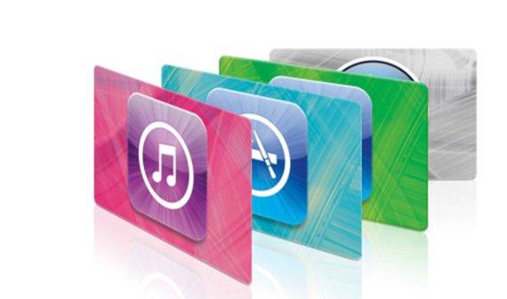 iTunes-Gutscheinkarten mit Rabatt: Edeka und Rewe bieten Prozente
