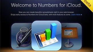 iWork für iCloud: Apple erweitert Beta-Test-Programm