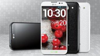 LG Optimus G Pro: Ende Juli für 599 Euro in Deutschland erhältlich