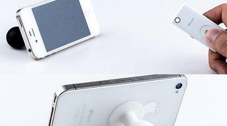 Muku Shuttr: Ein Bluetooth-Fernauslöser für iOS und Android