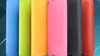 Nexus 7 (2013) – erster Blick aufs offizielle Zubehör