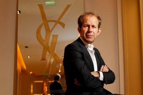 Neuzugang: Apple verpflichtet bisherigen Yves-Saint-Laurent-Chef