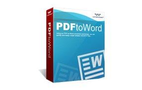 PDF in Word umwandeln, Daten übernehmen, Layout erhalten