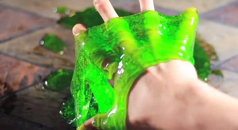 Hobby-Schleimer: Video-Anleitung für den perfekten Schleim