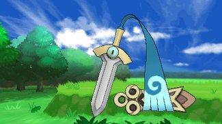 Pokémon X & Y: Neues Gameplay-Video aus Japan