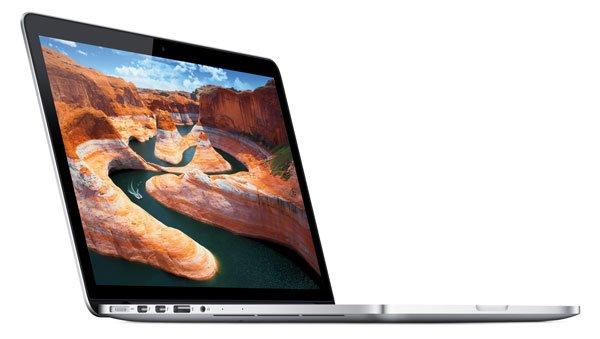 Mac-Verkaufszahlen im aktuellen Quartal rückläufig
