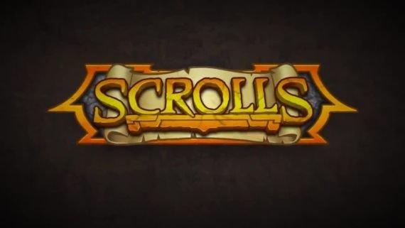 Scrolls: Bereits 100.000 verkaufte Kopien in der Beta-Phase