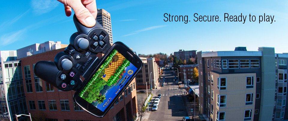 GameKlip: Mit Controller und Android-Gerät zur portablen Konsole
