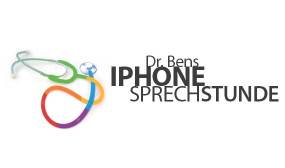 Ben hilft: Sprechstunde für Probleme rund um Jailbreaking, Cydia und iOS im Allgemeinen