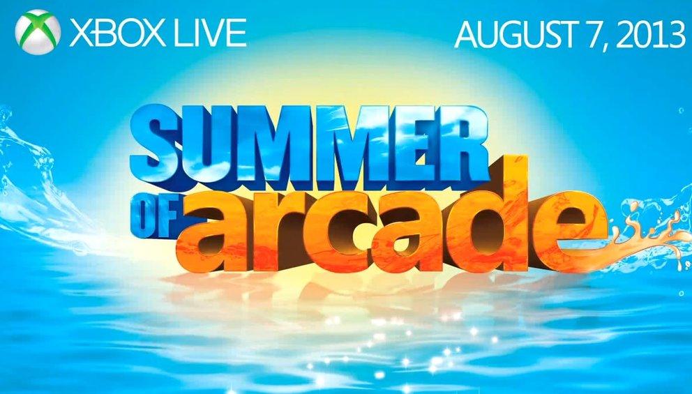 Xbox Summer of Arcade: Spiele, Termine & Preise sind bekannt