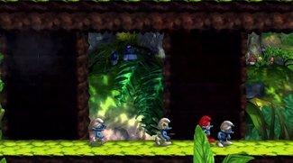 PS Store Update: Die Schlümpfe 2 & neue Ladung PS Mobile Spiele