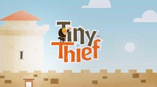 Tiny Thief: Erster Rovio Stars-Titel für Android erscheint am 11. Juli