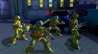 Teenage Mutant Ninja Turtles: Activision kündigt Sidescroller an