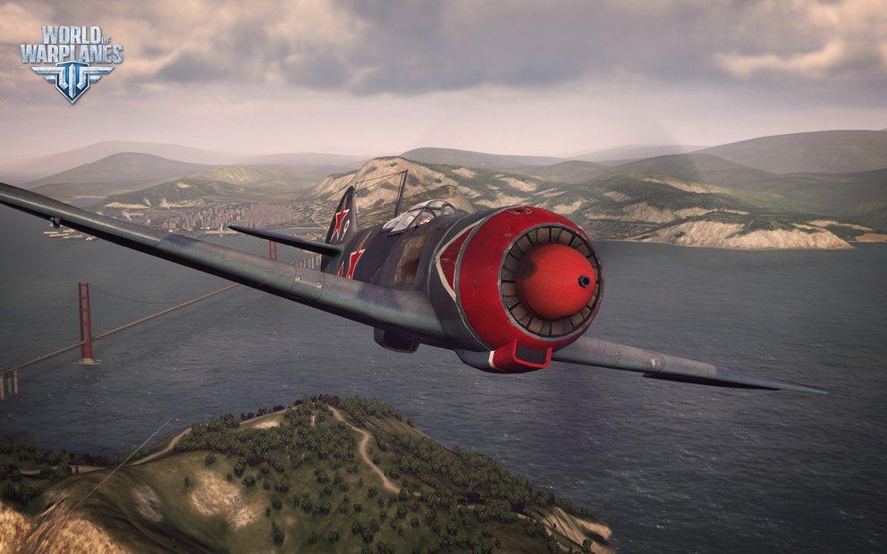 World of Warplanes: Open Beta startet am Donnerstag