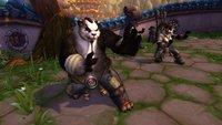 World of Warcraft: Fraktionsloser Pandare erreicht Level 120 durch Blumenpflücken
