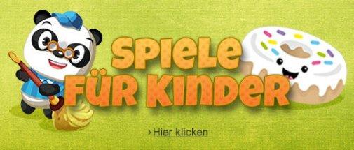 Gratis-Apps: Amazon verschenkt 7 Spiele für Kinder