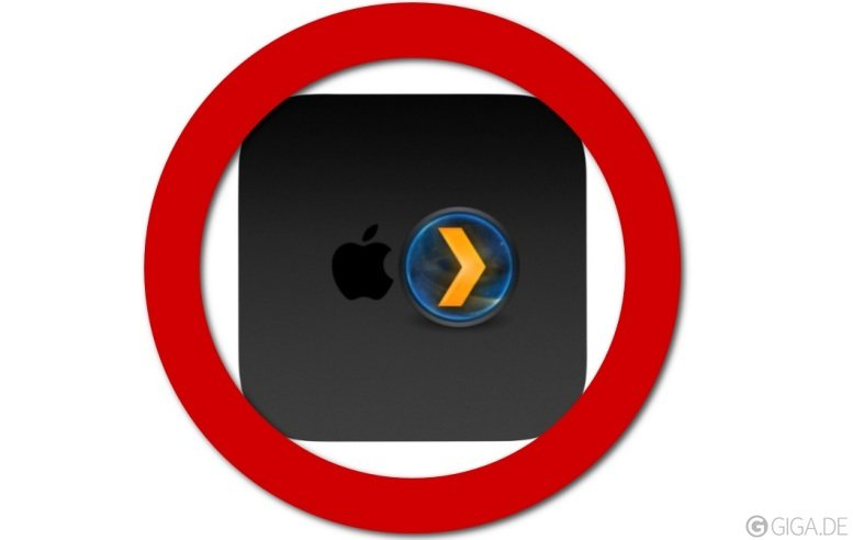 Update für Apple TV: Plex-Hack funktioniert nicht mehr (Update: Neue Lösung)