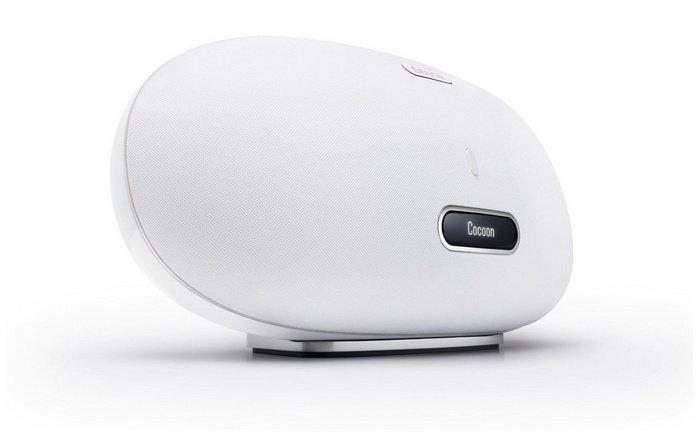 Denon Cocoon Home Wireless-Soundsystem für 279,99 Euro