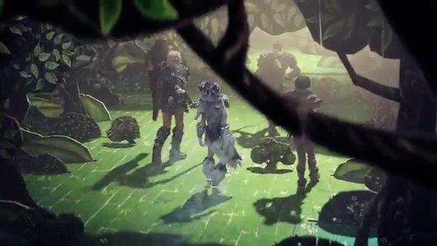 Fable Legends: Erscheint mit der Zeit episodisch