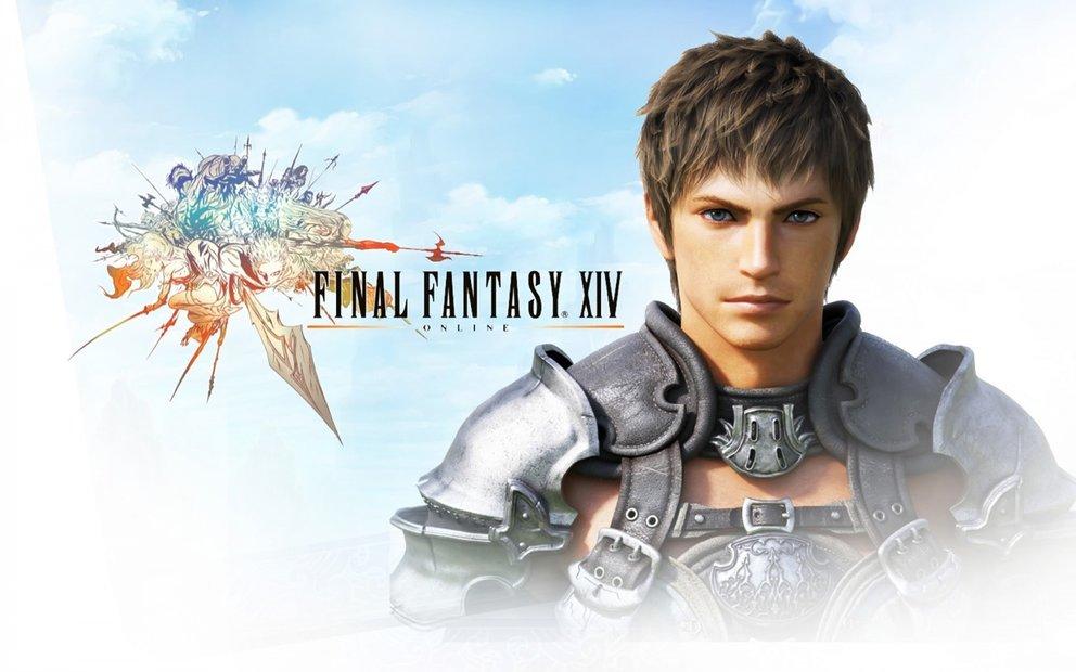 Final Fantasy XIV - A Realm Reborn: PS4-Beta startet im Februar
