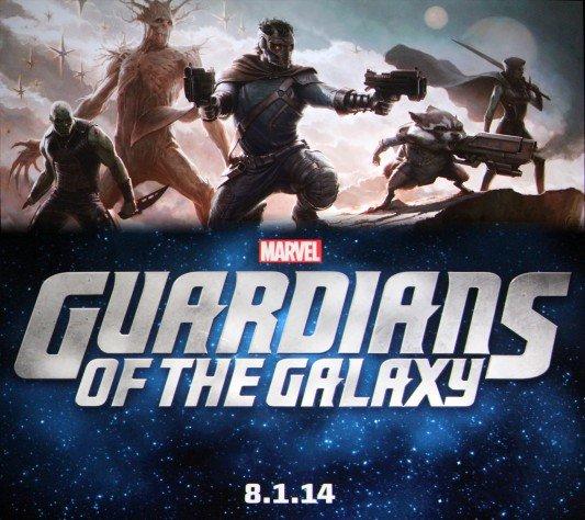 "Tag der offenen Tür: Marvels ""Guardians of the Galaxy""-Trailer geleaked"