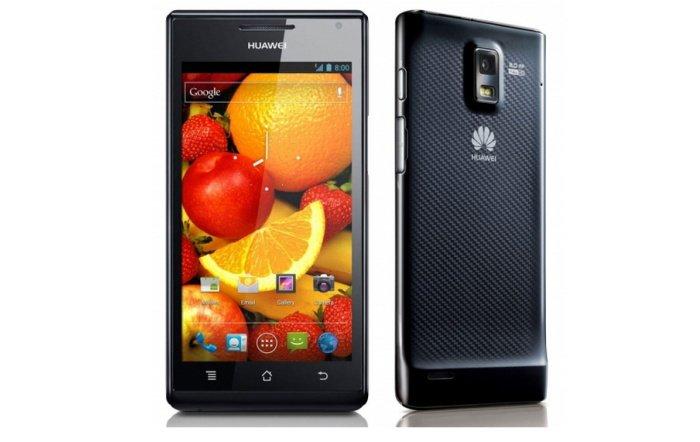 Huawei Ascend P1 für 189,00 Euro versandkostenfrei auf Ebay