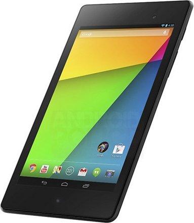 Nexus 7 (2013) - 16 GB-Version nur im Play Store erhältlich!