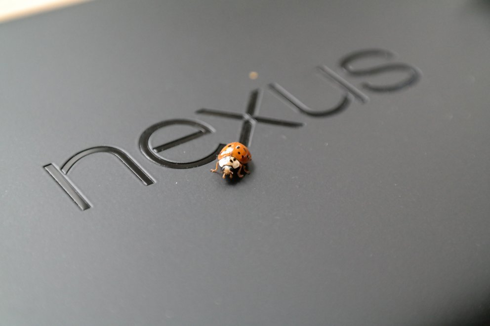 Nexus 7 2013: Displayprobleme und weitere Bugs