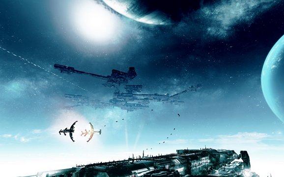 Spaaaaaaace: X Rebirth greift nach den Sternen - drei neue Videos, Release und gamescom