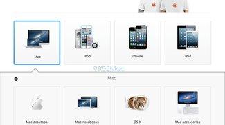 AppleCare: Neue Touchscreen-freundliche Website und 24-Stunden-Chat-Support