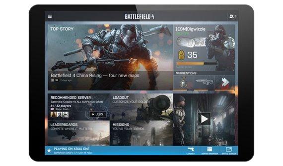 Battlefield 4: Battlescreen gibt's nicht für alte Konsolen