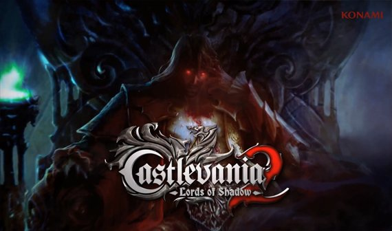 Castlevania: Lord of Shadow 2: Releasedatum bekannt gegeben