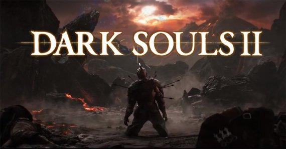 Dark Souls 2: Gameplay-Trailer zeigt Verbesserungen und neue Szenen