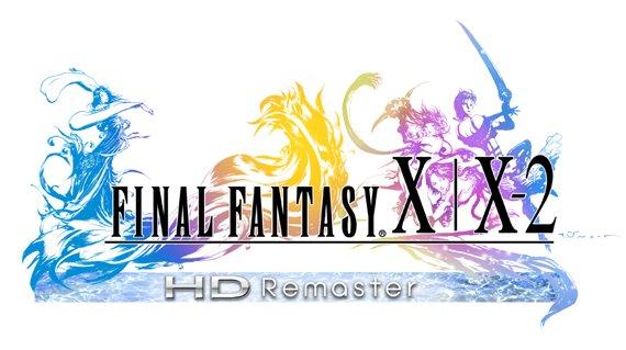 Nur ein Port: Final Fantasy X/X-2 HD Gameplay im Trailer