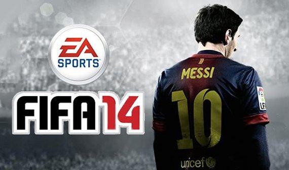 Augen auf beim Spielekauf: FIFA 14 ist ein Reskin für Vita, Wii und PS2