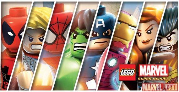 LEGO Marvel: Super Heroes – Cheats für PS3, PS4, Xbox und PC