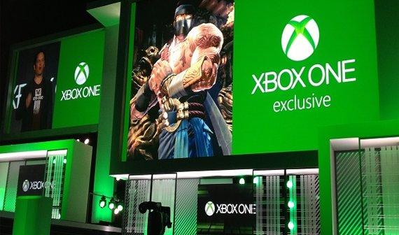 Xbox One: Unsere Schwäche ist eigentlich unsere Stärke