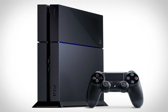 Playstation 4: Spielekäufe über Smartphone-App starten Konsole