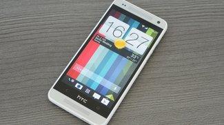 HTC One mini im Test: So groß kann klein sein