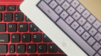 iPad-Tastatur: Tests, Tipps, Modelle