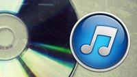 CD brennen mit iTunes – so geht's