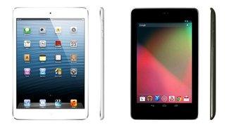 Google mit irreführendem Bericht: Nexus 7 nicht erfolgreicher als iPad in Japan