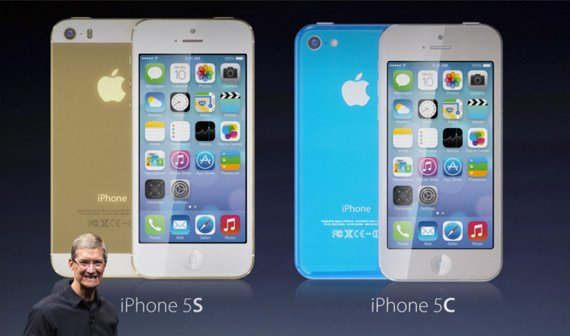 iPhone 5S: Leak deutet auf 128 GB-Variante hin