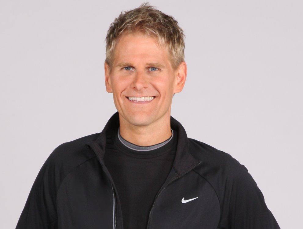 iWatch: Fitness-Experte und Nike-Berater Jay Blahnik arbeitet jetzt für Apple