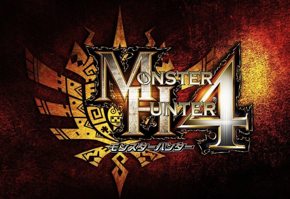 Monster Hunter 4: Beeindruckendes Intro vorgestellt