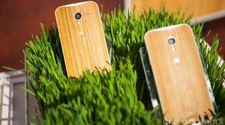 Motorola Moto X: Das Anti-Krisen-Phone für Motorola