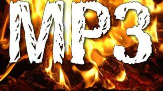 Eine MP3-CD brennen - ganz einfach!