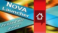 Neuerung im Nova Launcher: Schluss mit uneinheitlichen App-Icons [APK-Download]
