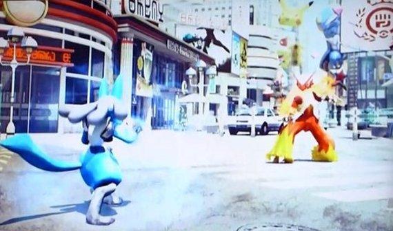 Pokémon: Kommt hier endlich das erhoffte Pokémon-Kampfspiel?