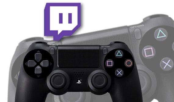 PlayStation 4: twitch TV-Streaming bestätigt + Release bestätigt
